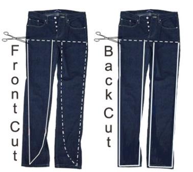 skirtcuts